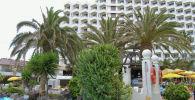 Отель на острове Тенерифе. Архивное фото