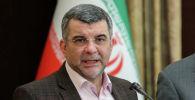 Ирандын саламаттыкты сактоо министринин орун басары Ирадж Харирчи