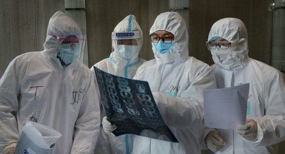 Опубликованы результаты вскрытия первой жертвы коронавируса