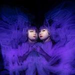 В категории Портрет победила Лилия Ко (Lilian Koh) из Сингапура и фото Эффект бабочки
