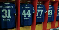 В Бишкеке пройдет большой футбольный матч — проморолик для болельщиков