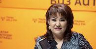 Ырчы Гулнара Кахарова