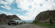 Баткен облусу. Архивдик сүрөт