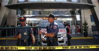 Филиппиндин борбору Манилада куралчан киши 30 адамды барымтага алды