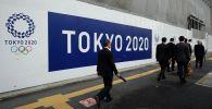 Токиодо боло турчу жайкы Олимпиада оюндары көрүүчүсү жок өтүшү мүмкүн