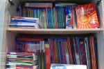Учебники. Архивное фото