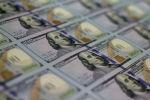 100 долларлык банкноталар. Архив