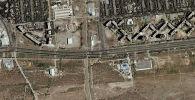 Видеоролик, смонтированный со спутниковых снимков высокого качества, опубликовал бишкекский аэрофотограф Михаил Дудин.