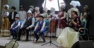 В Москве кыргызские общественные объединения провели торжественный вечер, приуроченный к празднованию Дня ак калпака