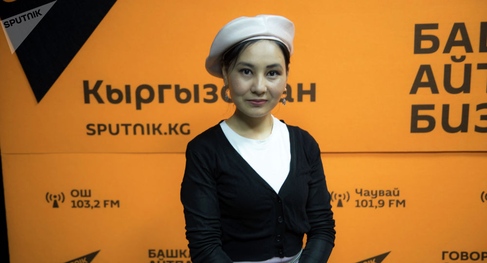 Эркин журналист Шаакан Токтогул