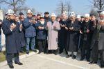Кыргызстан мусулмандарынын Дин башкармалыгы коронавирус коркунучунан улам кудайдан амандык, биримдик жана тынчтык тилеп түлөө өткөрдү