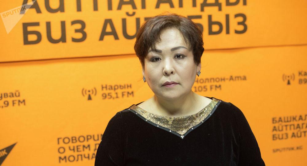 Скульптуралык массаждын мастери Мира Кулабаева