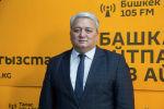 Доктор экономических наук, профессор Толонбек Абдыров