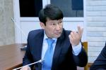 Депутат Анарбек Калматов. Архивное фото