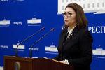 В пресс-центре Дома правительства проходит брифинг по предупреждению проникновения в Кыргызстан коронавируса.