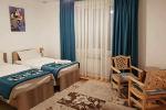 После поступления жалоб пациентов из 7 поликлинике в Оше перевели в другую обсервацию