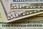 АКШ доллардын купюралары. Архив