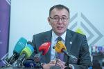 Улуттук Банктын төрөгасы Толкунбек Абдыгулов