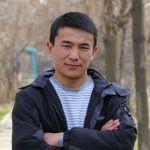 Колумнист Чынгыз Суйунбек Уулу, живущий в Японии