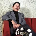 Кыргызский драматург, писатель, сценарист и режиссер Мар Байджиев
