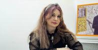 Клинический психолог Республиканского центра психического здоровья Вероника Терехова