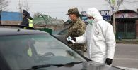 С 25 марта в трех крупных городах и нескольких районах республики вступает в силу режим чрезвычайного положения. Следить за порядком будут армия и органы внутренних дел.