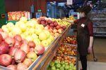 Сотрудница супермаркета Караван в Чите