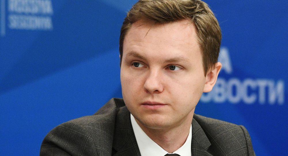 Ведущий аналитик Фонда национальной энергетической безопасности РФ Игорь Юшков