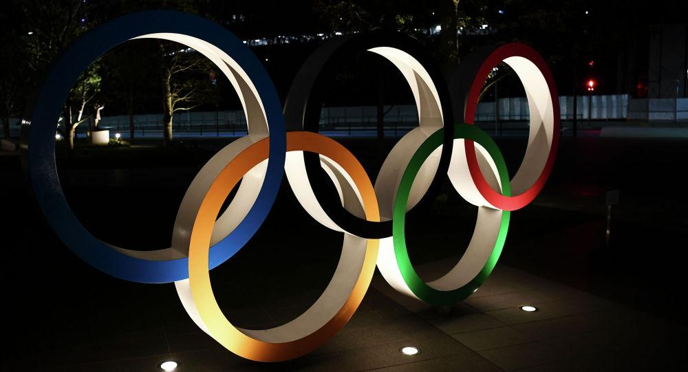 Токиодогу Олимпиада шакектери. Архив