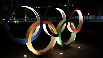 Олимпиада оюндары. Архивдик сүрөт