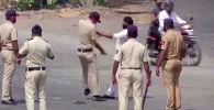 Премьер-министр Индии Нарендра Моди с 25 марта объявил тотальный трехнедельный карантин из-за вспышки коронавируса в стране.