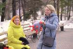 На видео отражены несколько необычных бизнес-идей, которые родились у жителей стран СНГ на фоне пандемии. А еще Sputnik поинтересовался у вирусолога, как он к этому относится.