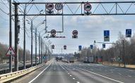 Пункт пропуска Редьки-Красная горка на белорусско-российской границе. Архивное фото