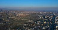 Из-за режима чрезвычайного положения в Бишкеке стало ездить гораздо меньше машин. Мы попытались узнать, очистился ли воздух.
