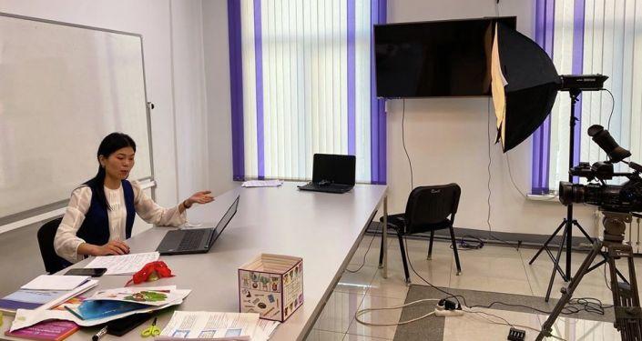 Министерство образования и науки КР подготовилось к организации дистанционного обучения в школах в IV четверти