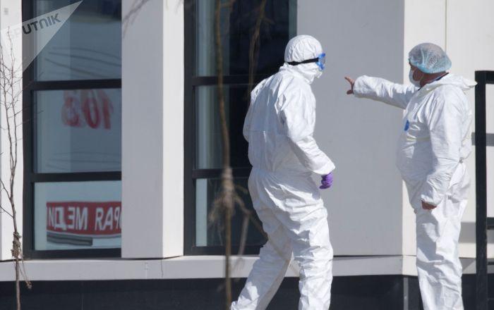 В Кыргызстане 116 зараженных коронавирусом  в каких...