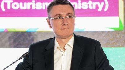 Исполнительный директор МИА Россия сегодня, журналист, телеведущий и спортивный комментатор Василий Конов. Архивное фото