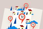 С 25 марта в Бишкеке, некоторых других городах и районах КР действует режим чрезвычайного положения. Причиной стала ситуация с распространением коронавируса. Мы подготовили карту, которая наглядно показывает, по какому графику работают столичные организации.