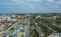 Качество воздуха в Бишкеке в последнее время значительно улучшилось. По данным сайта AirKaz, сильно сократилось количество мелких частиц РМ2.5.