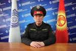 Ош шаары жана Ноокат, Кара-Суу райондору боюнча комендант Малик Нурдинов
