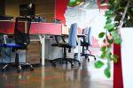 Офис. Архивное фото