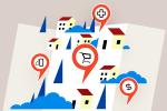 Бишкекте кайсы уюм-ишкана кандай график менен иштөөдө. Керектүү карта