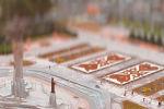 В Бишкеке официально с 25 марта до 15 апреля введен режим чрезвычайного положения из-за ситуации с коронавирусом. Предлагаем поностальгировать по обычной жизни нашей столицы.