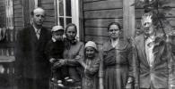 8 жашында концлагерге түшкөн Вера Мусиенко