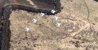 В авиационной части парада в честь 75-летия Победы в Великой Отечественной войне участие примут 45 самолетов и вертолетов.