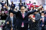 үндүк Кореянын мурдагы дипломаты, 2016-жылы Түштүк Кореяга качып кеткен Тхэ Ен Хо