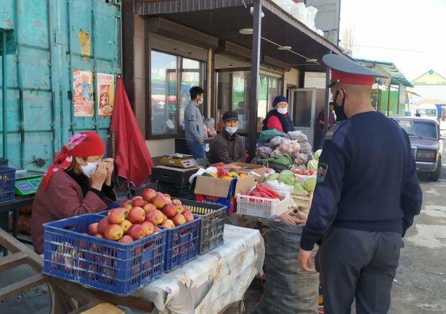 С потеплением погоды многие жители областного центра начали выходить на улицы без всяких на то причины.