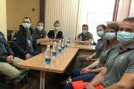 Польшадан сегиз медицина кызматкери келген
