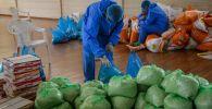 Мать умоляла привезти еды, ее дети 3 дня голодали — истории волонтеров из КР