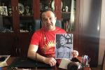 Sputnik агенттигинин Фронт жаңырыгы долбооруна кыргызстандык легендарлуу спортчу, WBA боюнча профессионал-боксчулар арасында дүйнөнүн жети жолку чемпиону Орзубек Назаров кошулду.
